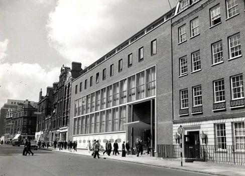 Camden Archives Centre
