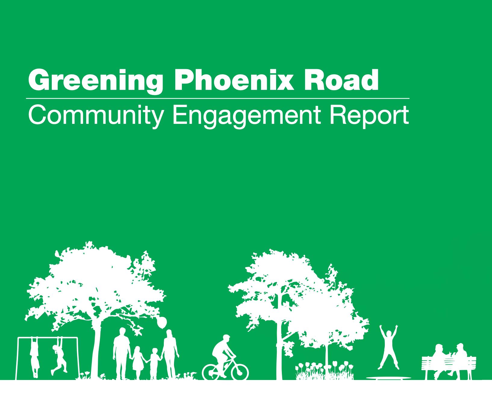Greening Phoenix Road