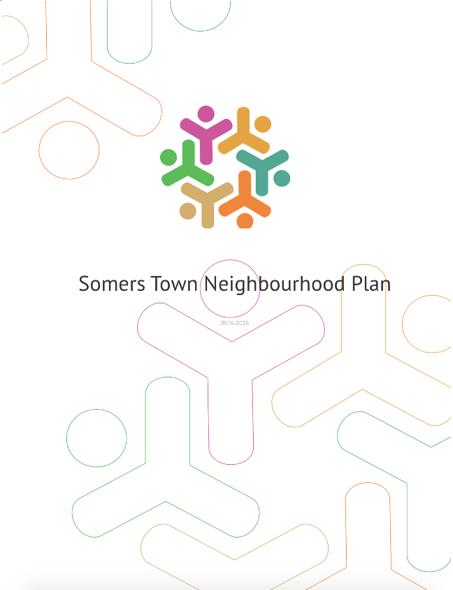 Somers Town Neighbourhood Plan