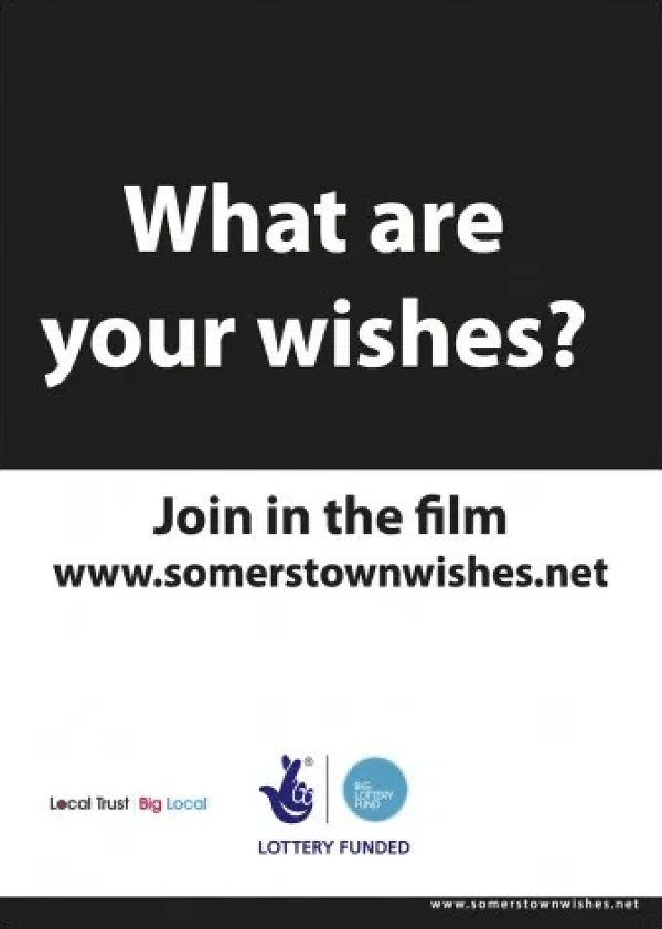 Somers Town Wishes