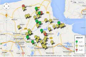 Groningen Earthquakes