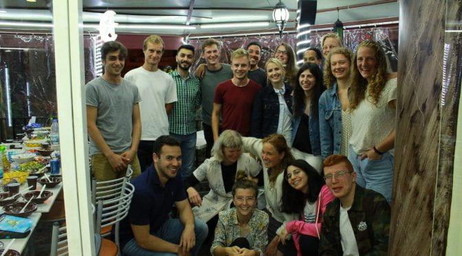 Udvekslingsophold i Libanon – American university of Beirut 2019