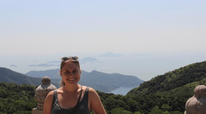 Mit Hong Kong, efteråret 2019