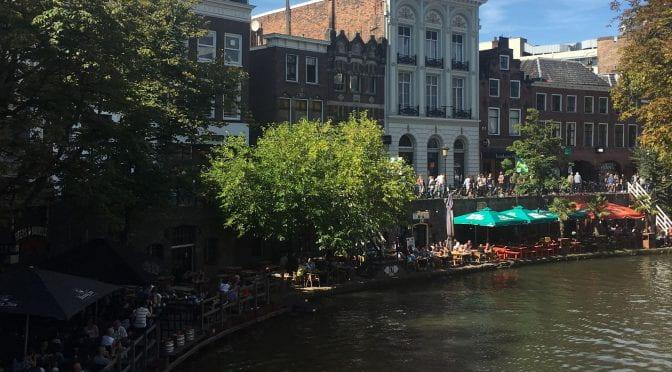 Hogeschool Utrecht, Holland