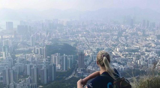 University of Hong Kong, Hong Kong