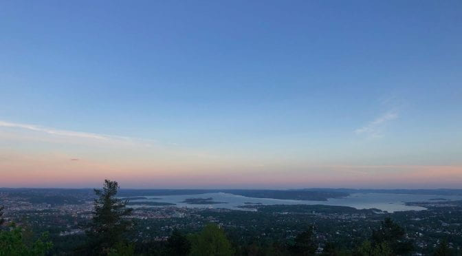 Oslo Metropolitan University: Hele verden i én by!