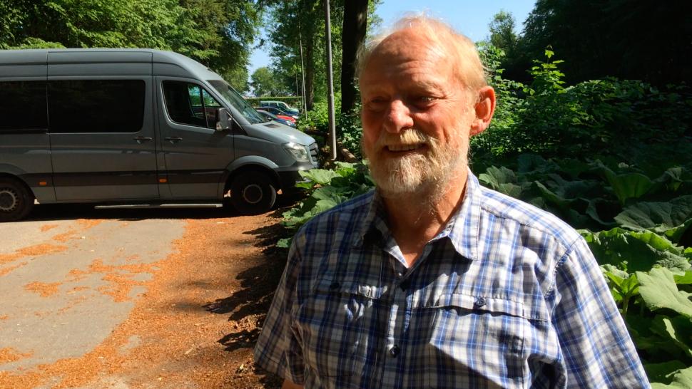 Aarhus Kommune får hjælp til bekæmpelse af invasive arter