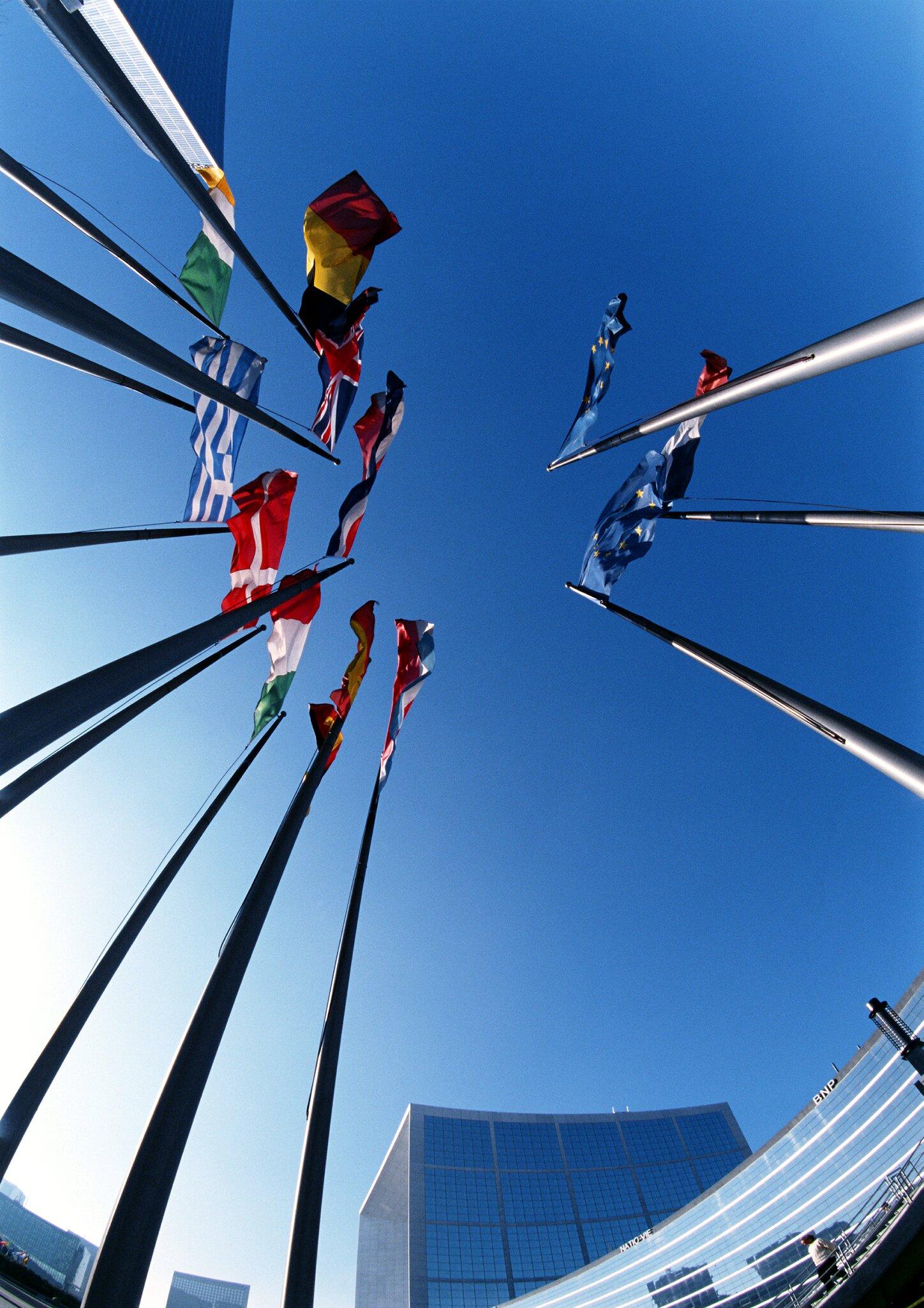Europadagen bør fejres som 4. juli