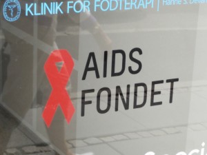 Aidsfondet Aarhus is a part of the nationwide group which combats stigma through research and information.