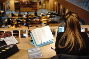 US students in Denmark; how does home look like when you study in a Danish university