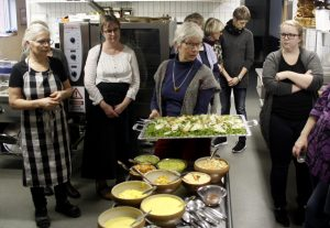 Project Cook Organic organized the second seminar on organic food