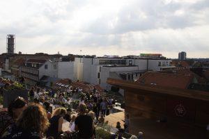 Salling Rooftop Adding Culture to Aarhus