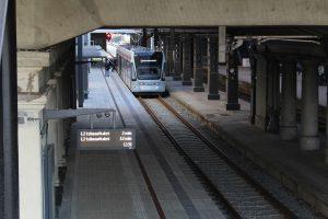 Transportation news in Aarhus
