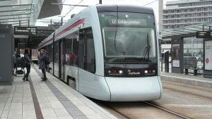 """Light rail revolution: """"Bridging"""" Aarhus Festival to the community"""