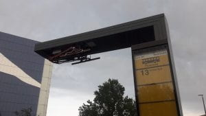Electrifying public transport in Aarhus