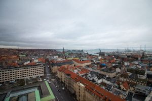 As Foreigners and Students move to Denmark, affordable housing in the city becomes a concern