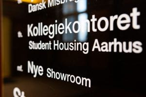 Subsidized student housing demand low as students shift to private housing