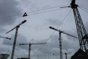 Aarhus Watersports Complex gets new equipment