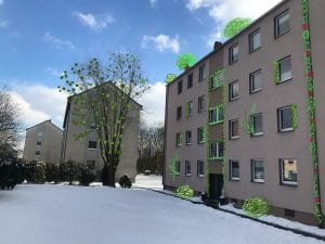 Sustainable housing in Aarhus on the rise