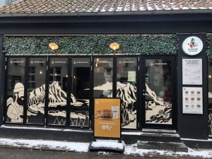 Local burger joints integrate sustainability