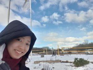 Selfies by Yunjung