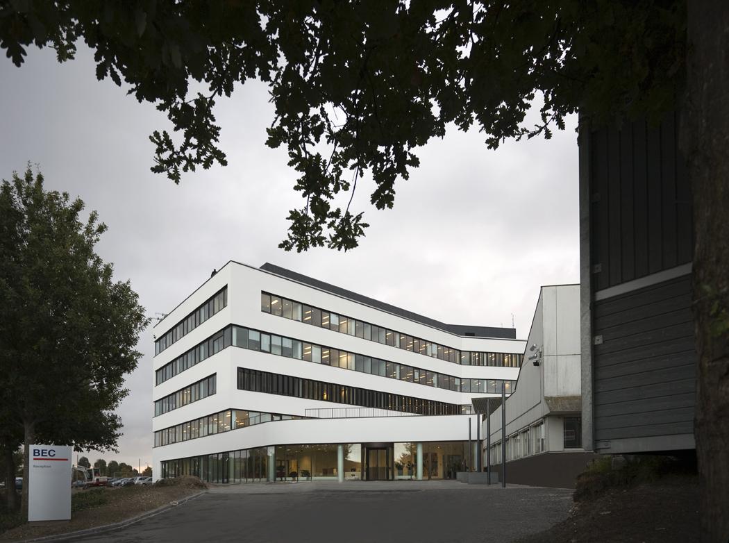 BEC_hovedbygning