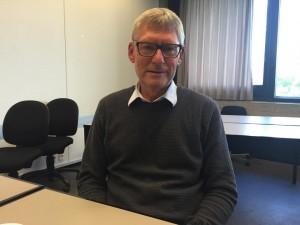 Der kommer ikke flere penge til psykiatrien, siger Henrik Gottlieb Hansen (S)
