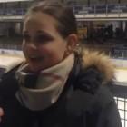 Novice-pigernes friløb bød på spænding til det sidste: Se det glade vinderinterview