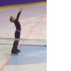 Video: Danmarksmesterskabernes yngste mand