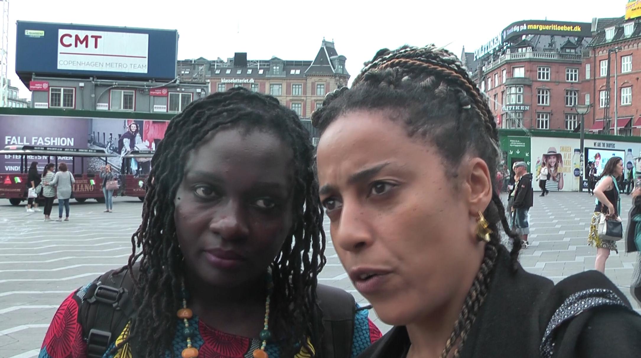 Karen Mukupa Nyota Ndogo copenhagen world music festival kenya musician