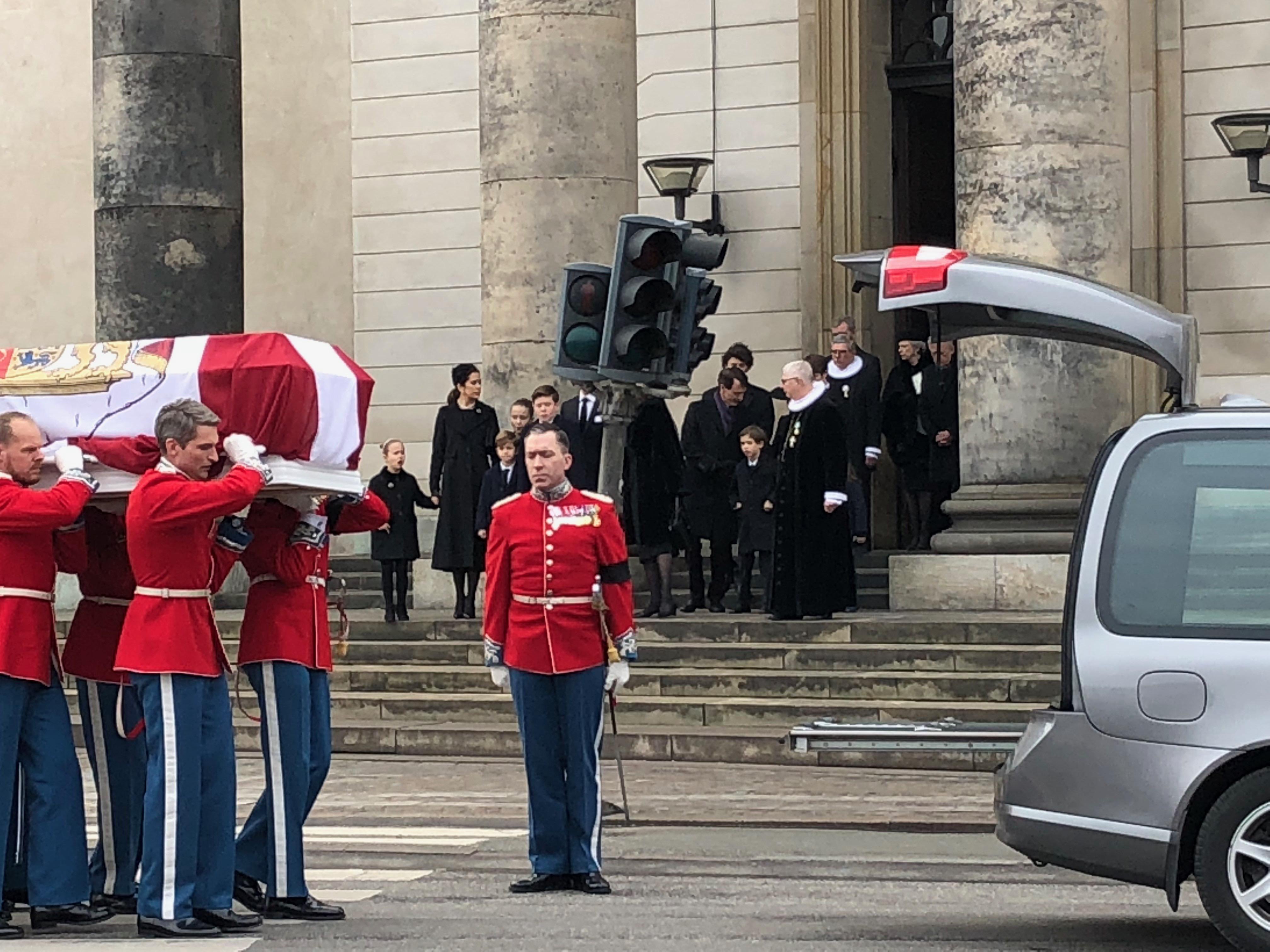 Cph News | Prince Henrik of Denmark: Standing against royal