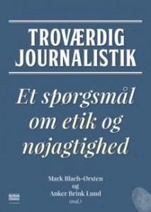 TrovardigJournalistik