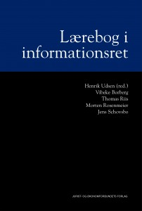 laerebogiinformationsret