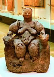 Kybele 4000 f.v.t.