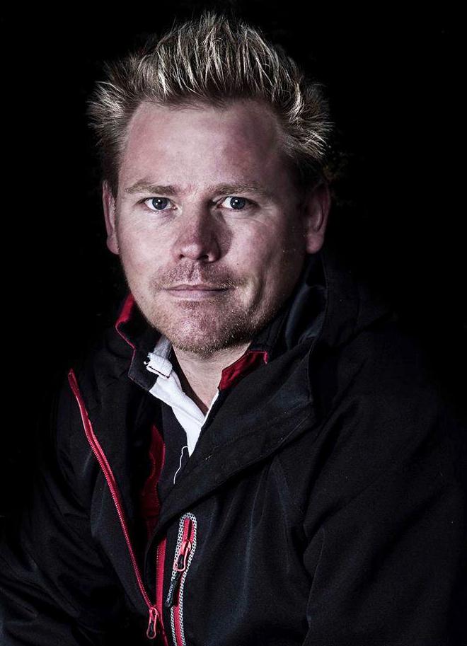 Ole Kragekjær Madsen. Foto: Nicolai Berthelsen