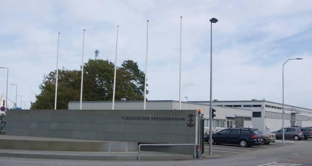 Flådestation