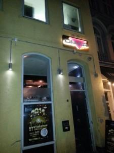 The Gbar in Aarhus, Denmark  Credits: KOUZ Wael