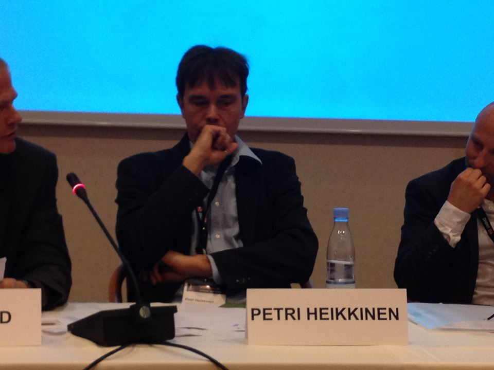 Petri Heikkinen