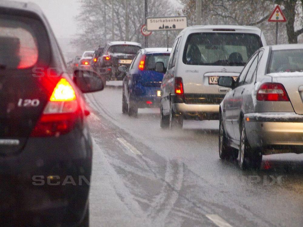 Langt på literen hitter blandt danskerne. Foto: Scanpix
