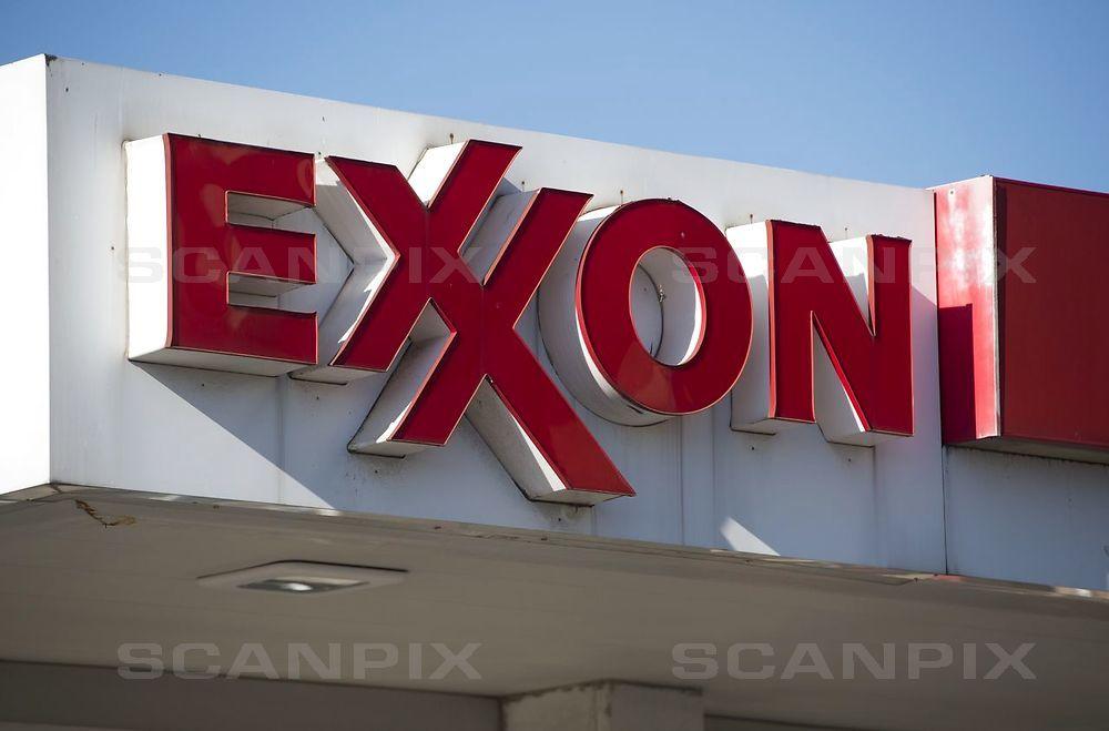 Verdens største olieselskab, Exxon, er anklaget for at have manipuleret med klimaforskning de sidste 30 år Foto: Saul Loeb, Scanpix