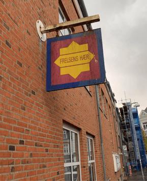 Fødevarebank i Vejle forsøger at mindske uligheden