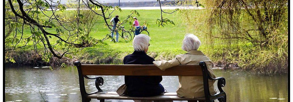 Flere ældre skaber behov for nye boligløsninger