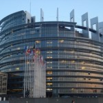 The European Parliament. (Photo: Frauke Konzak)