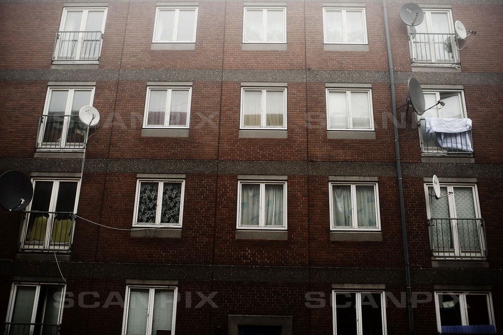 Foto: Scanpix – Jakob Dall – Billige boliger er en mangelvare i Holstebro, men også mange andre kommuner oplever problemet