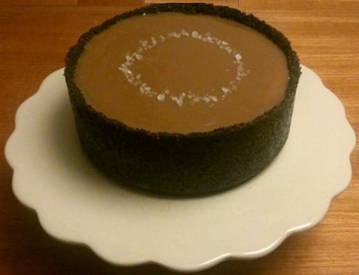 Cheesecake_karamel