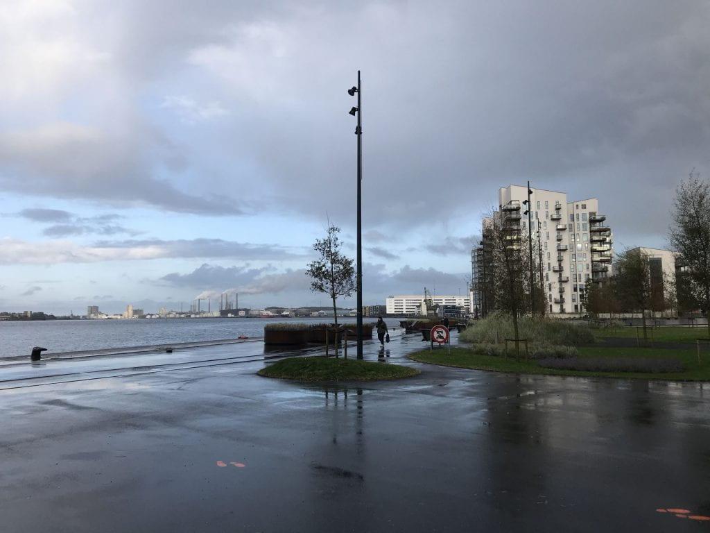 Vandstanden i Limfjorden står til at stige med en halv meter