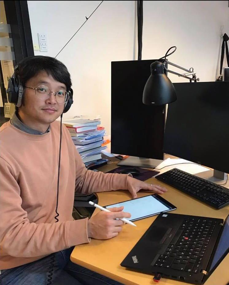 Virtuelle lydbobler kan være fremtidens høretelefoner