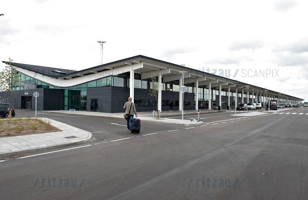 Direktør for Aalborg lufthavn svarer igen på kritik: Dansk Luftfarts klimaudspil er lavet med omtanke for erhvervslivet