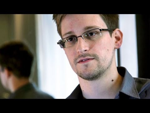 Snowden Pushes Surveillance Debate in Denmark